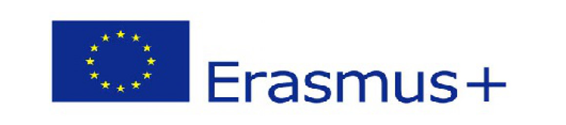 Funded by the EU through the ERASMUS+ Program